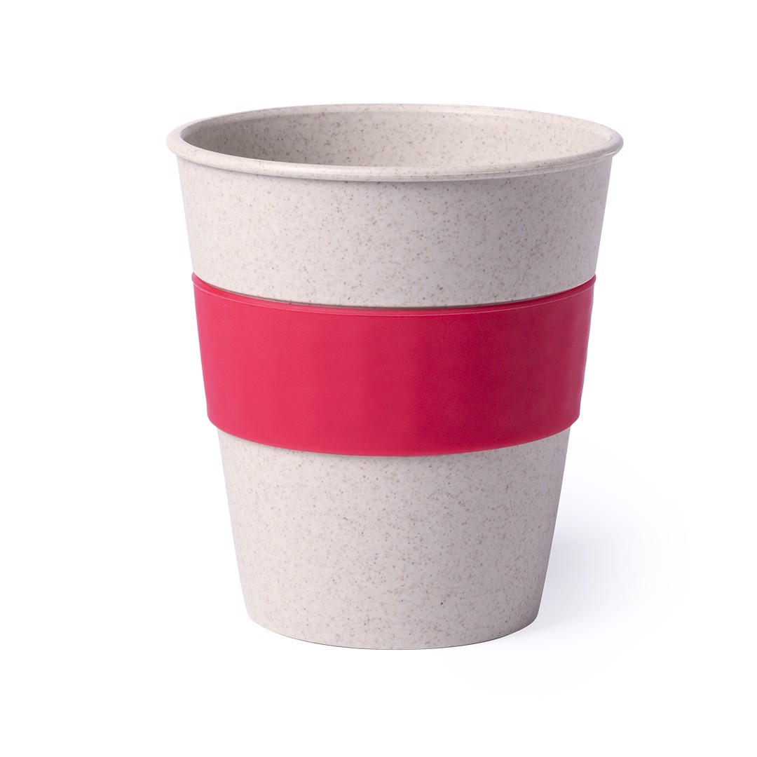 Cup Fidex - Red