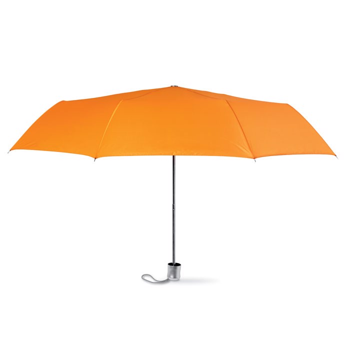 Mini deštník v pouzdře Lady Mini - orange