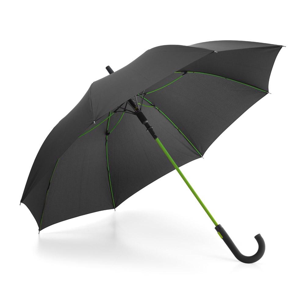 ALBERTA. Ομπρέλα με αυτόματο άνοιγμα - Λαχανί