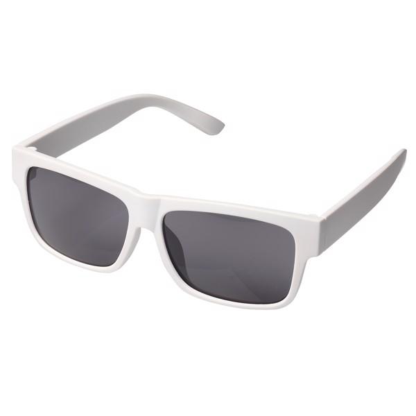 """Sunglasses """"Florida"""" - White"""