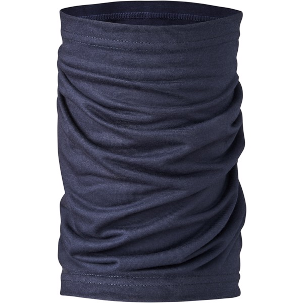Bryn GRS recycled snood - Navy