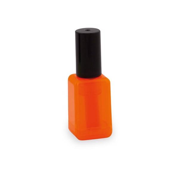 Marcador Consut - Traslucido Naranja