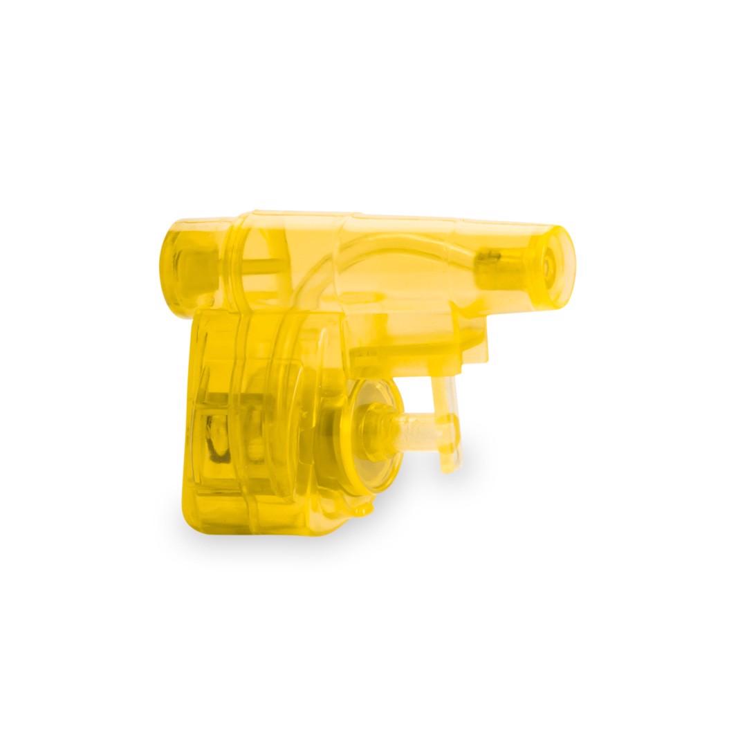 Pistola Agua Bonney - Amarillo