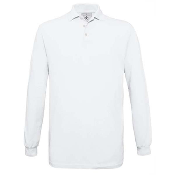 Safran Lsl - Branco / XL