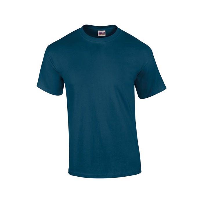 T-Shirt Ultra 205 g/m² - Heather Navy / L