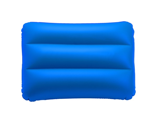 Beach Pillow Sunshine - Blue