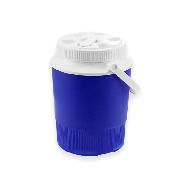 Vacuum Drinking Jug Pacam - Blue