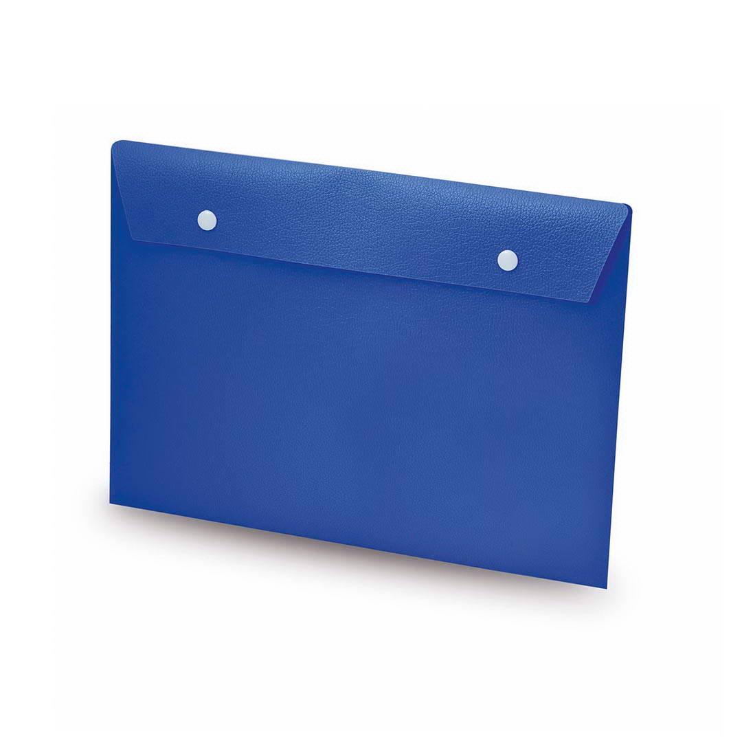 Portadocumentos Alice - Azul