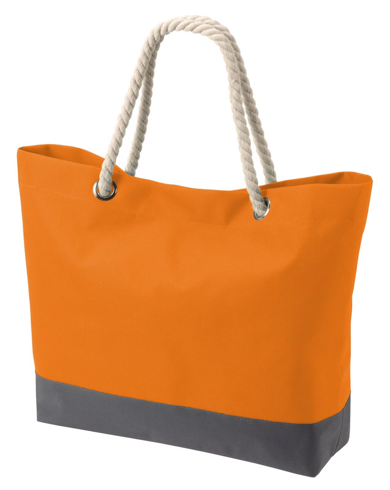 Nákupní Taška Bonny - Oranžová