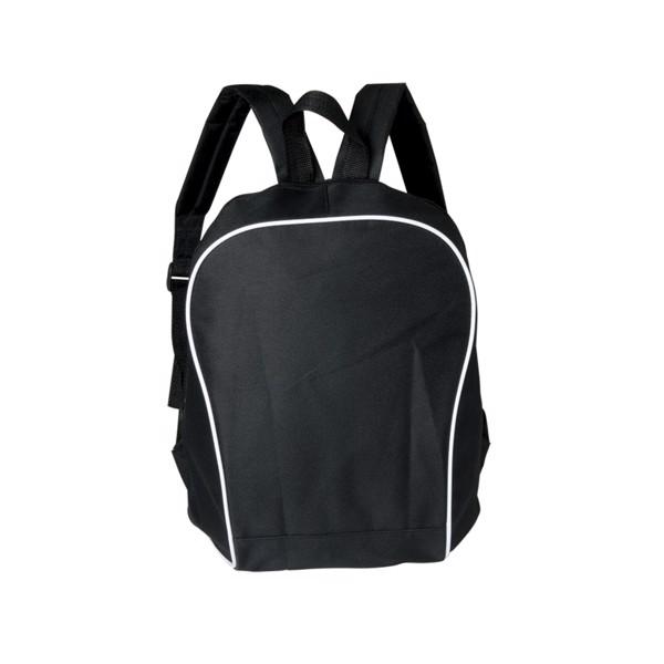 Backpack Pandora - Black / White