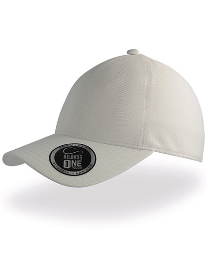 Cap One - White / One Size