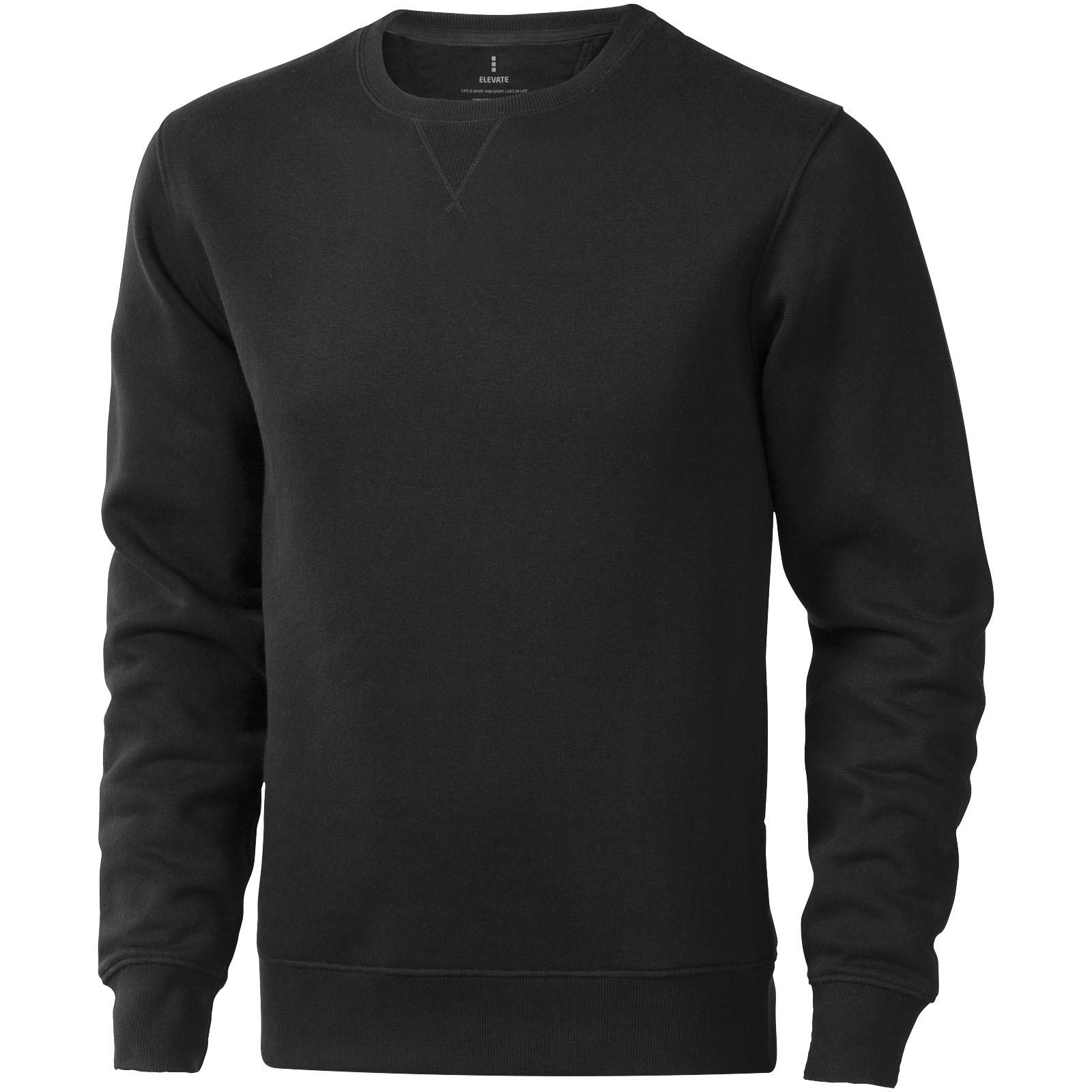 Surrey crew Sweater - Anthracite / XL