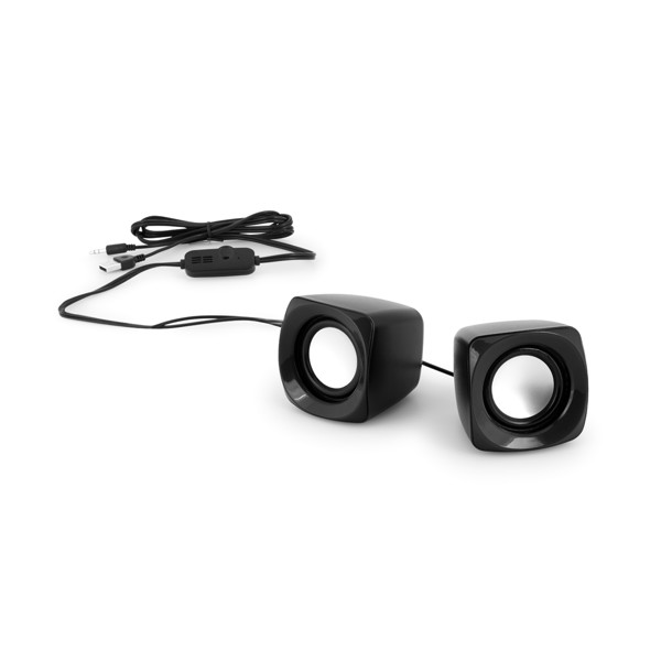 Speaker - Μαύρο