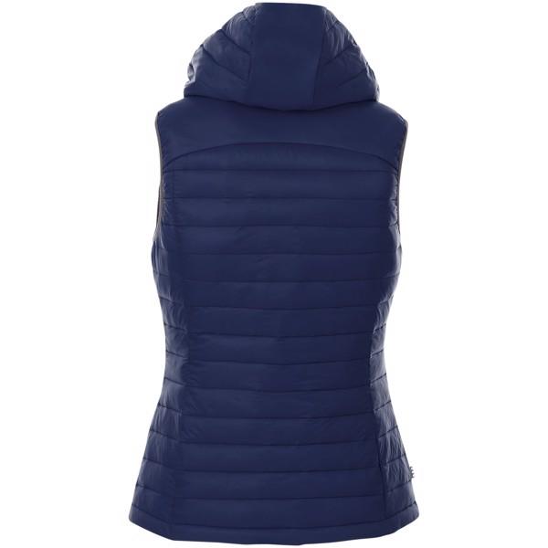 Junction women's insulated bodywarmer - Navy / XS