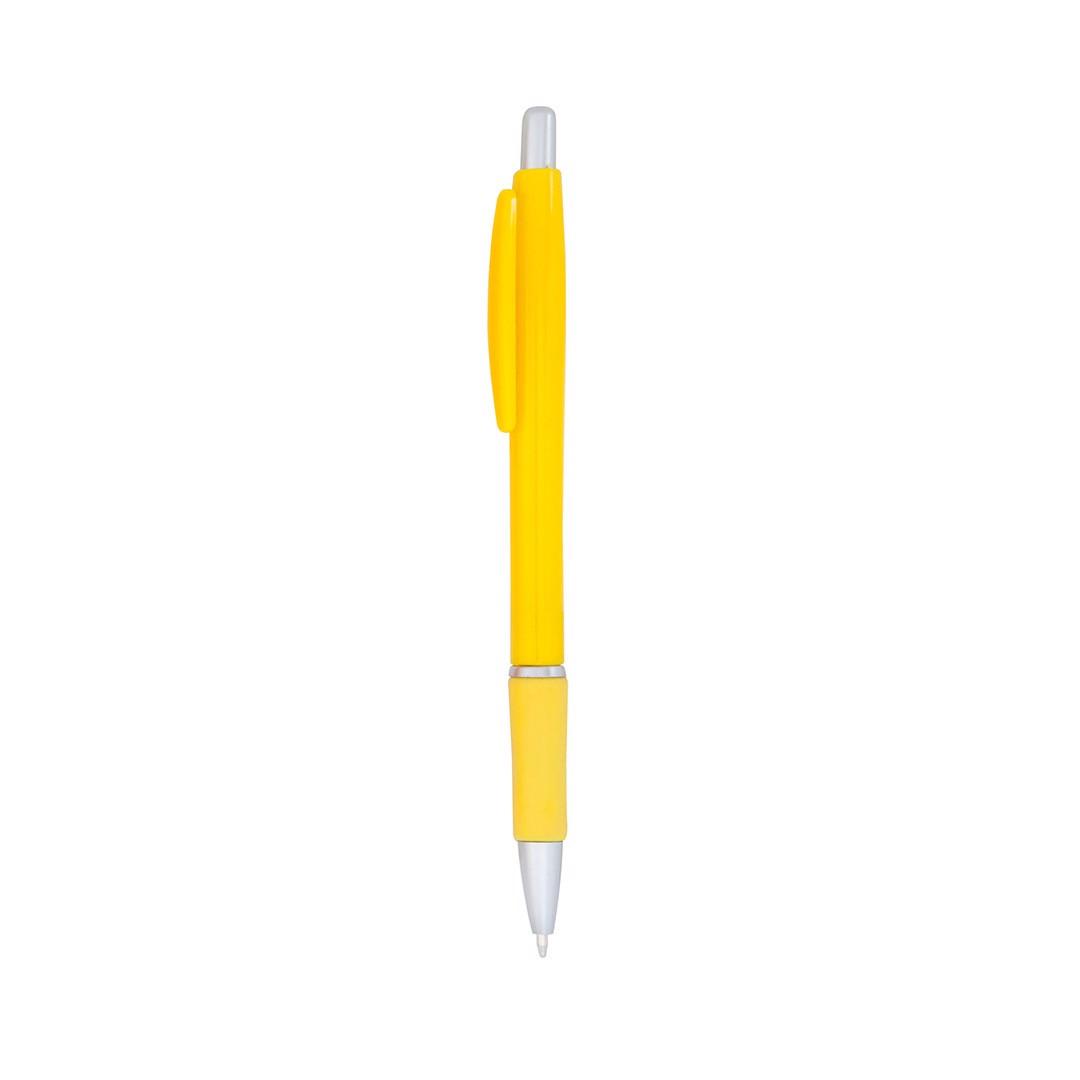 Bolígrafo Faktu - Amarillo