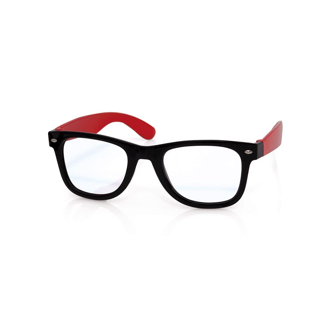 Gafas Sin Cristal Floid - Rojo