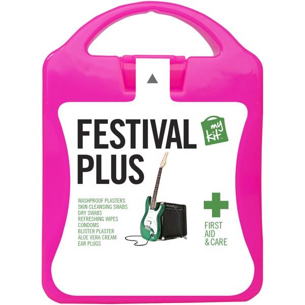 MyKit Festival Plus - Magenta