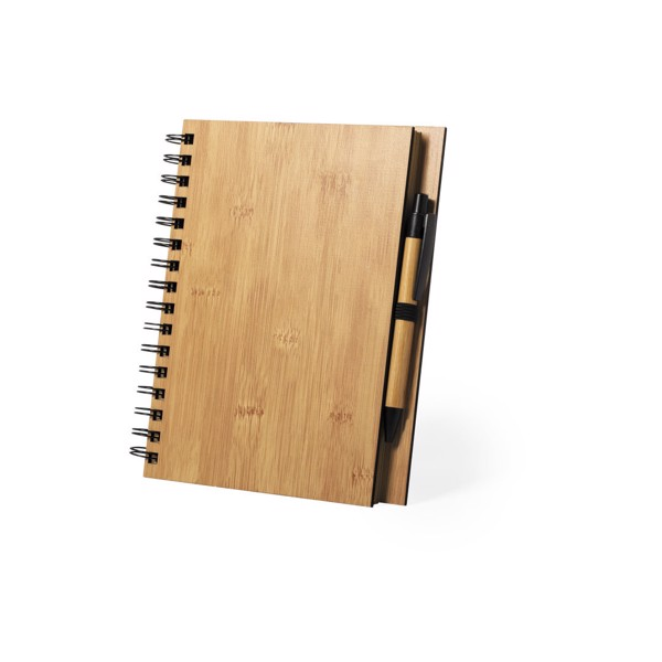 Notebook Polnar