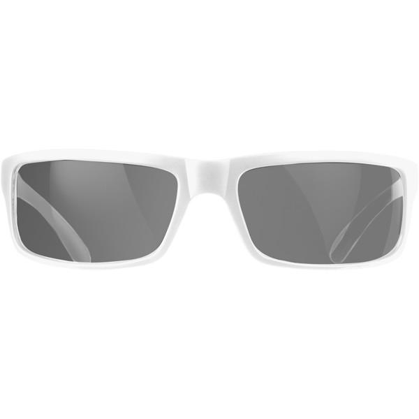 Sluneční brýle Sturdy - Bílá
