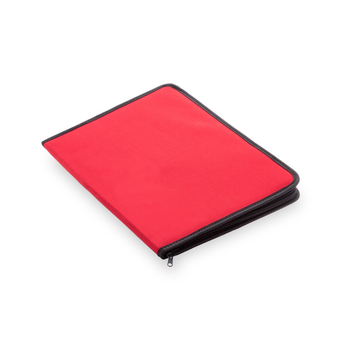 Carpeta Tendex - Rojo