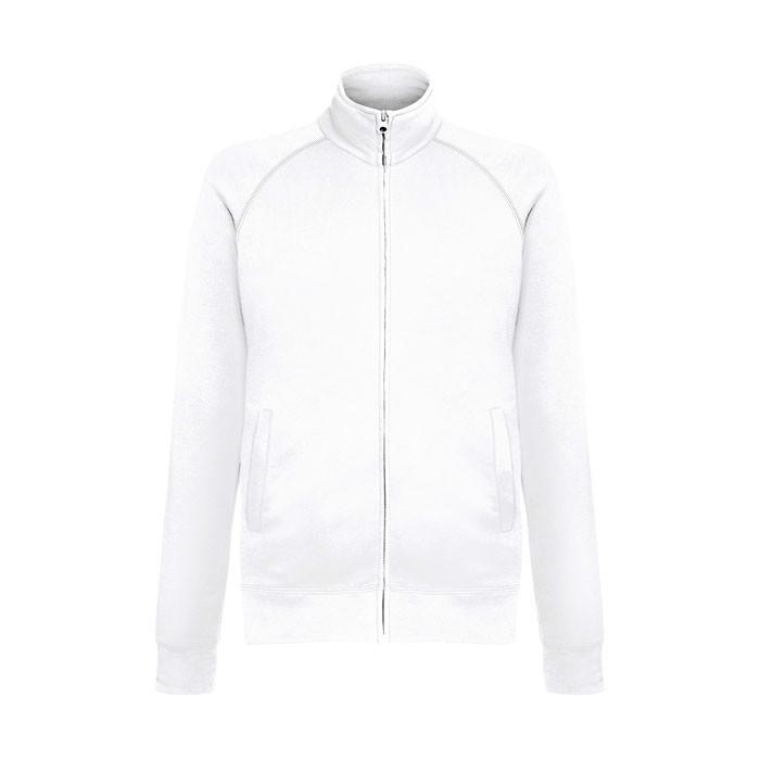 Mikina Lightweight Jacket 62-160-0 - White / S