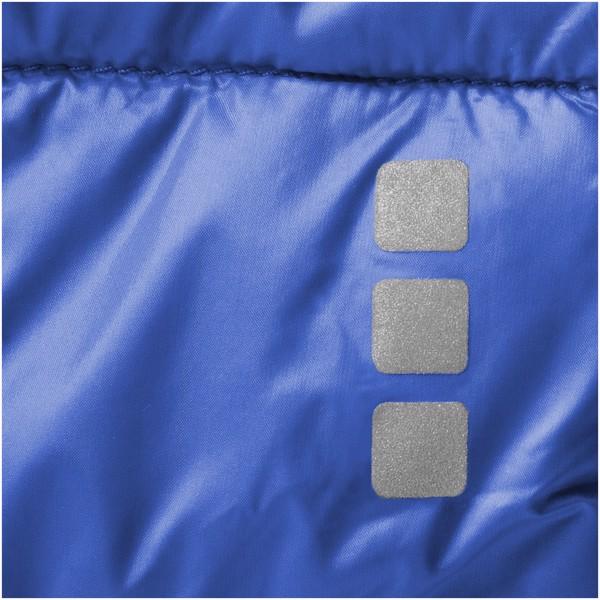 Fairview men's lightweight down bodywarmer - Blue / 3XL