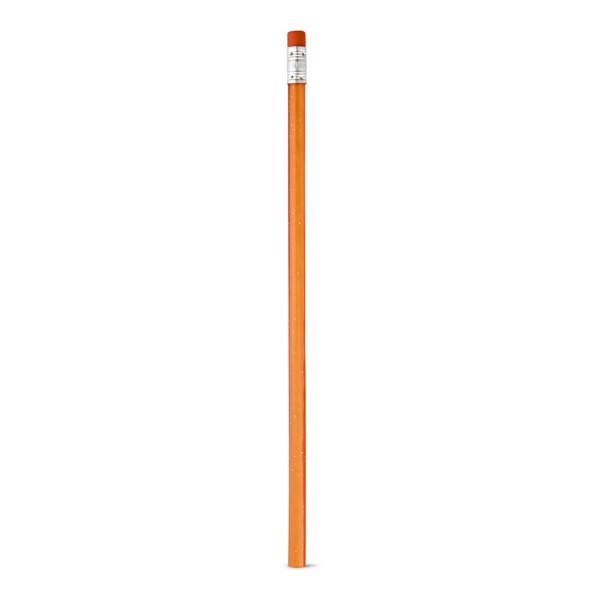 CHAMELEON. Εύκαμπτο μολύβι - Πορτοκάλι