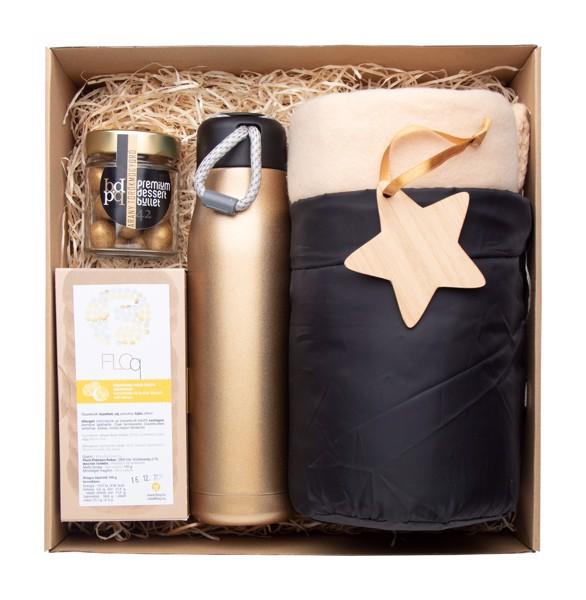Travel Gift Set Kulta - Natural