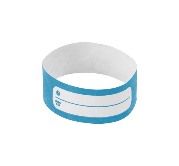 Wristband Mawi - Blue
