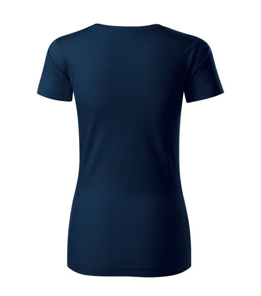 Tričko dámské Malfini Origin - Námořní Modrá / 2XL