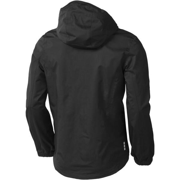 Labrador jacket - Solid Black / S