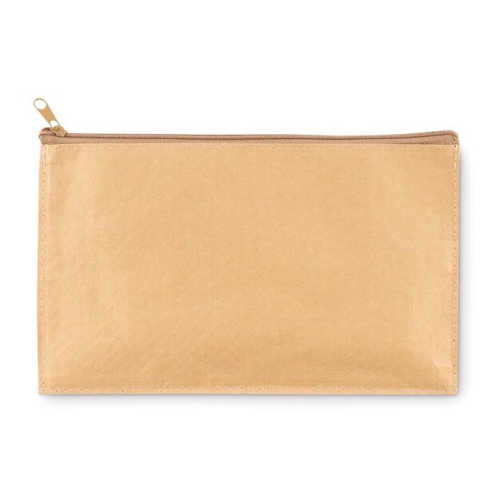Pletena papirnata peresnica Flat Case