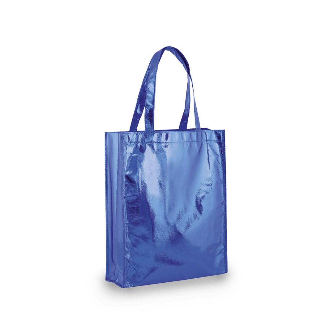 Bolsa Ides - Azul