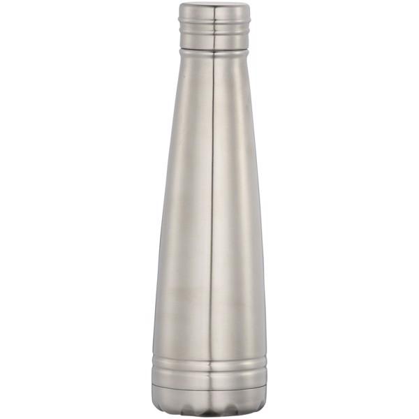 Vakuová termoláhev Duke - Stříbrný