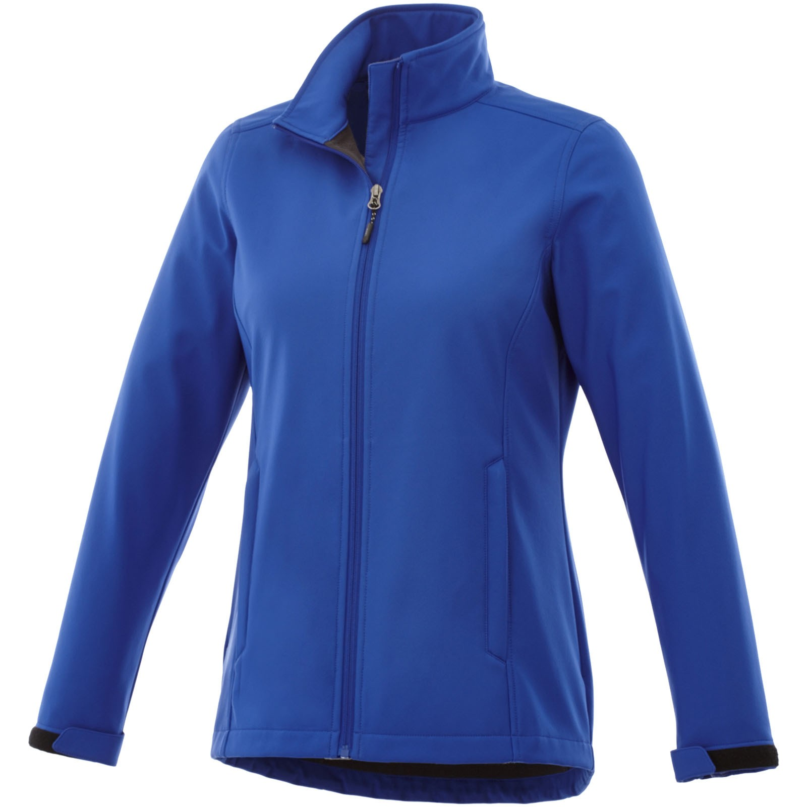 Dámská softshellová bunda Maxson - Klasická královská modrá / XL