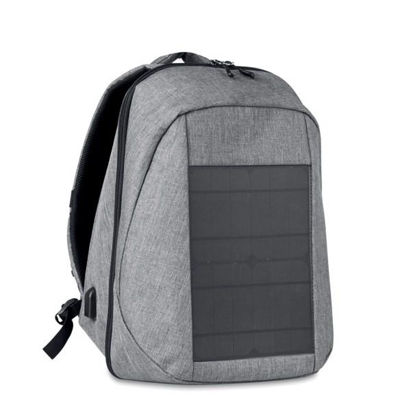 Backpack solar Tokyo Solar