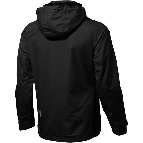 Top Spin jacket - Solid black / L
