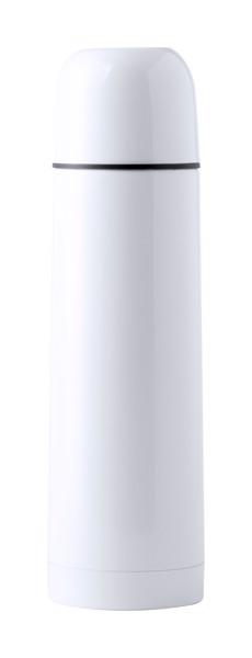 Isolierkanne Cleikon - Weiß
