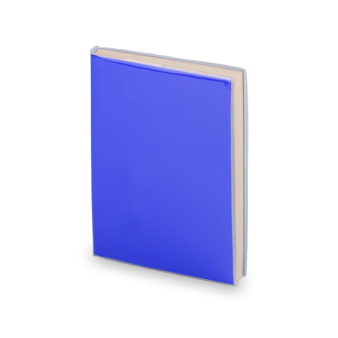 Bloc Notas Taigan - Azul