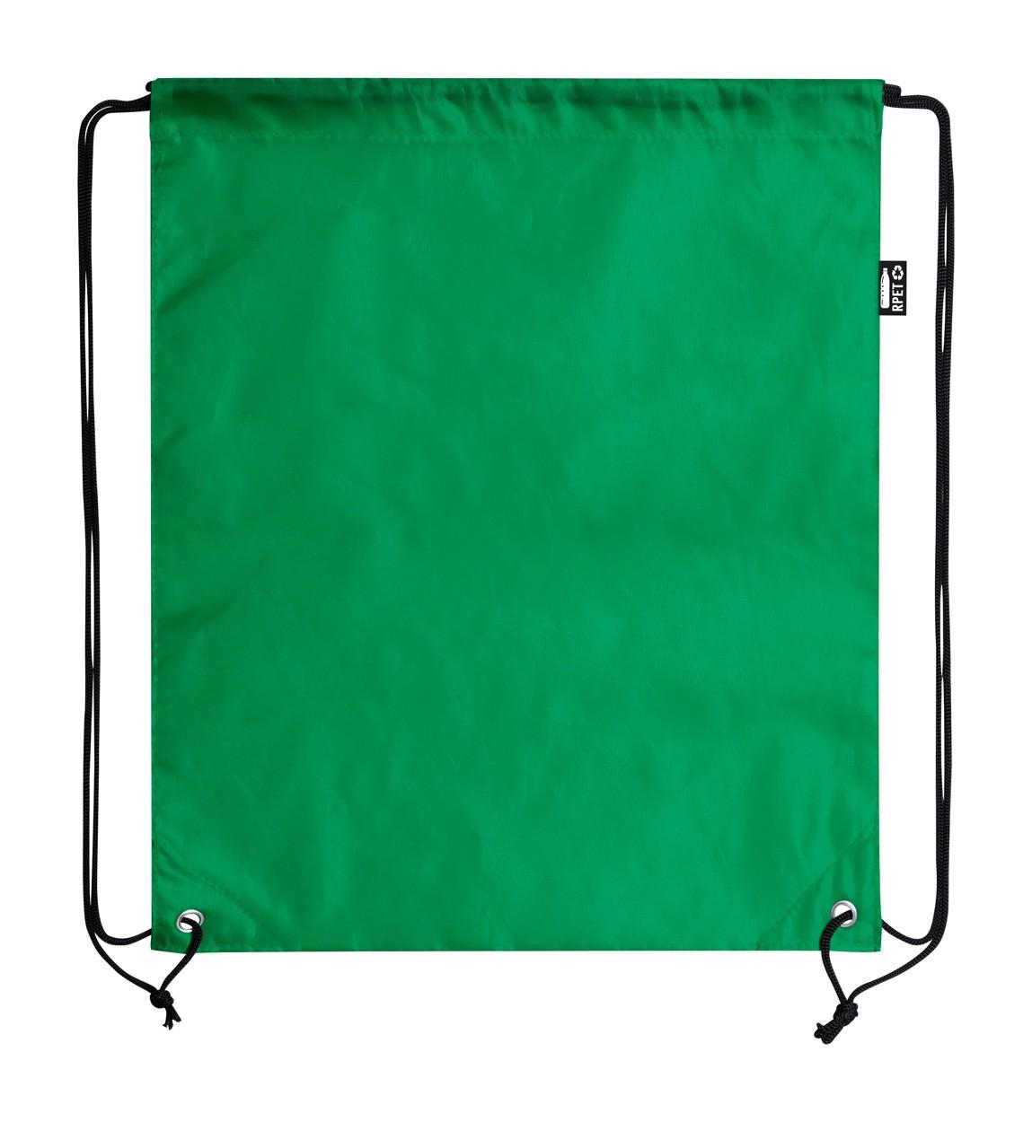Drawstring Bag Lambur - Green