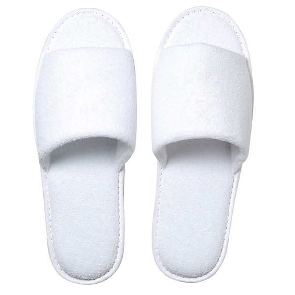 """Slippers """"Frottee"""""""