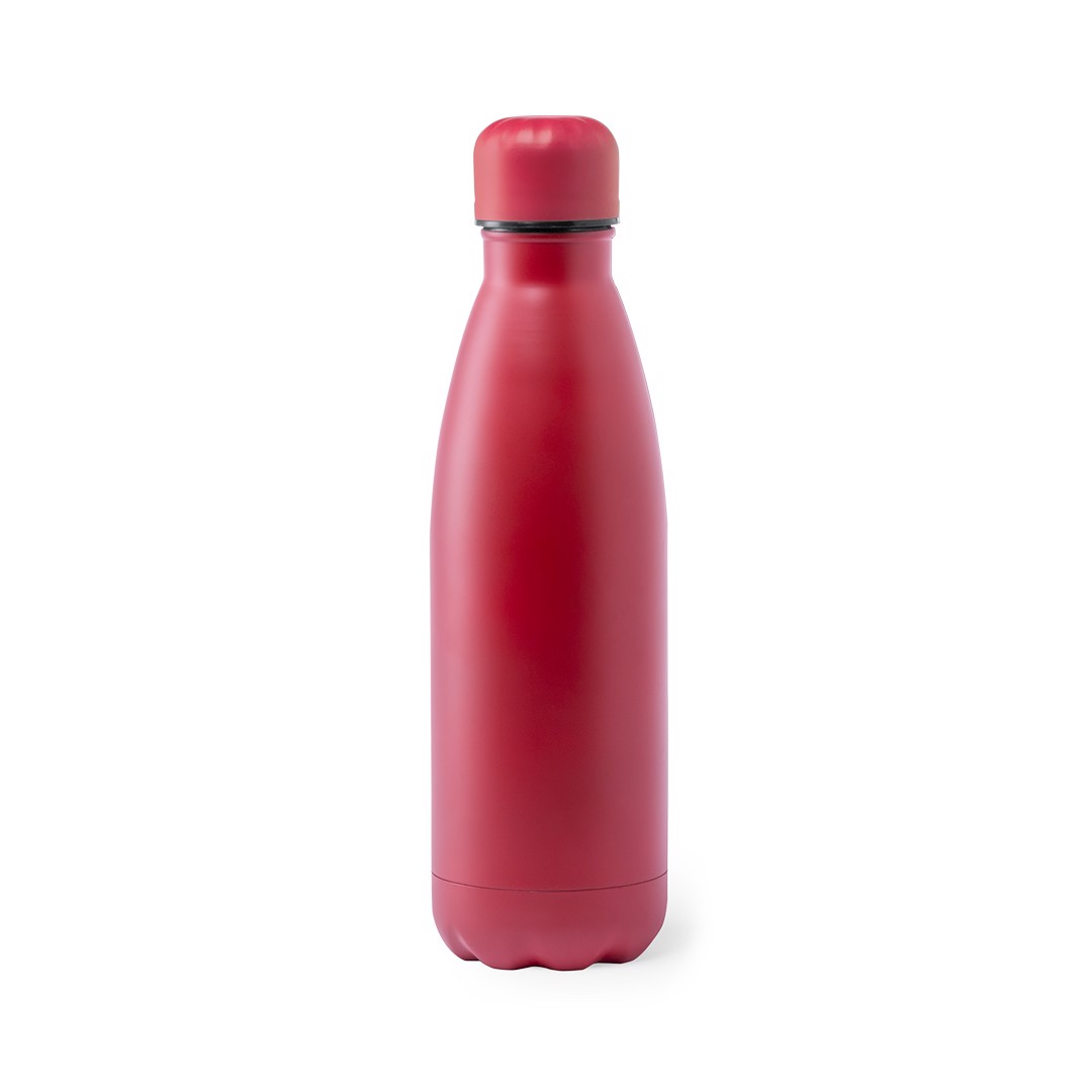 Bidón Rextan - Rojo