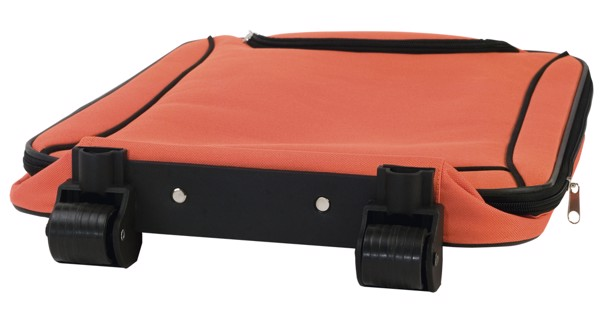 Trolley Plegable Soch - Naranja