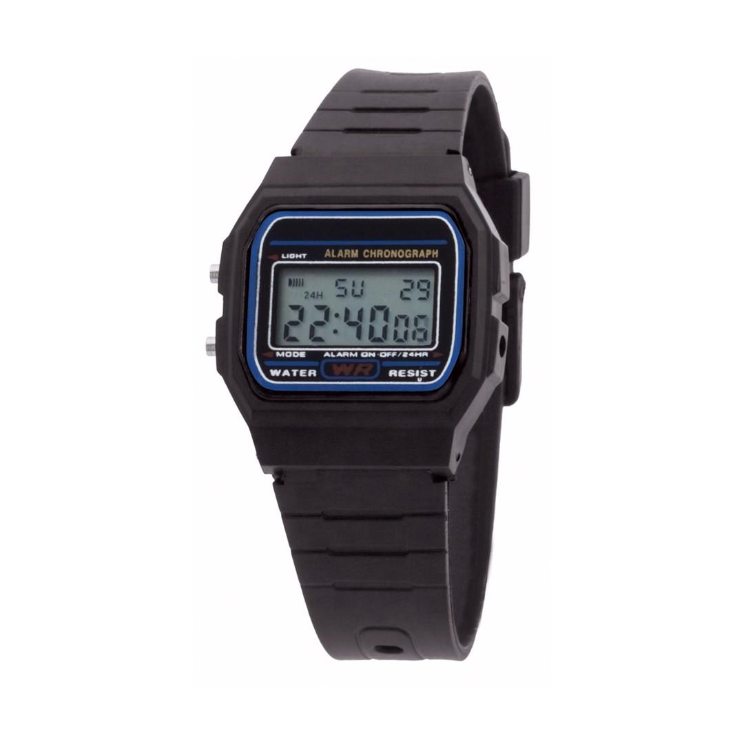 Reloj Kibol - Negro