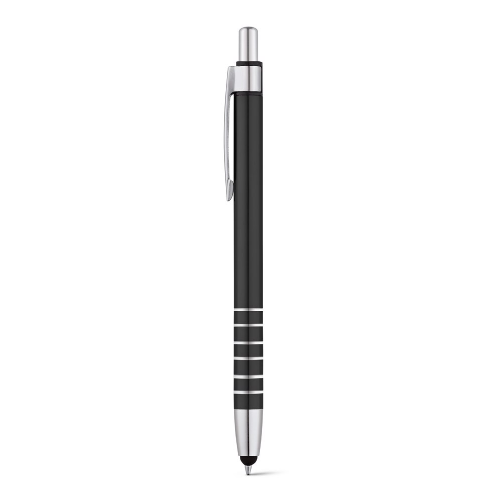 HALOS. Kuličkové pero - Černá