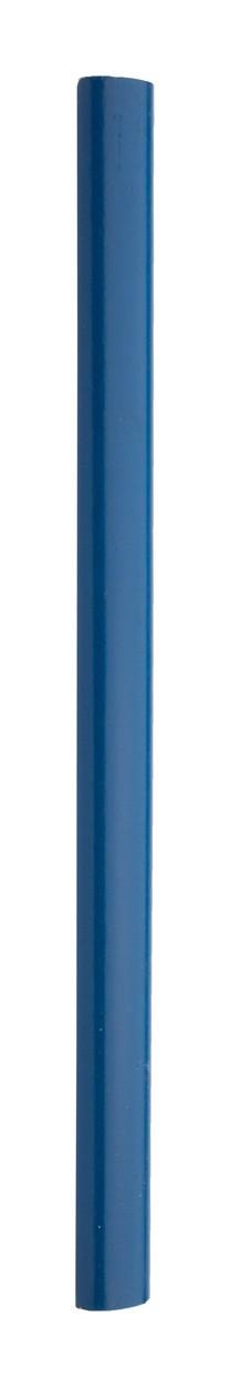 Dřevěná Tužka Carpenter - Modrá
