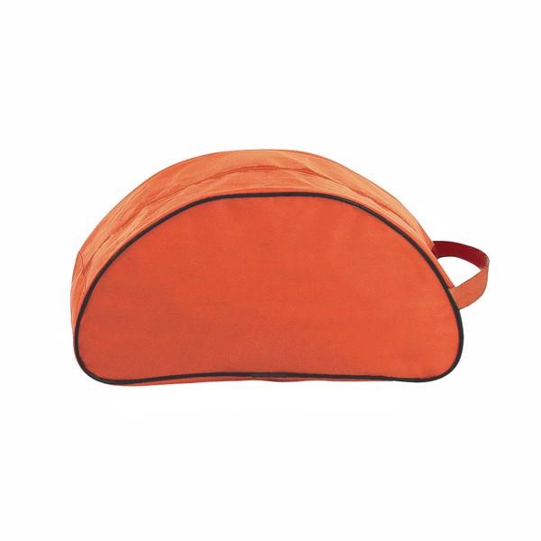 Shoe Bag Shoe - Orange