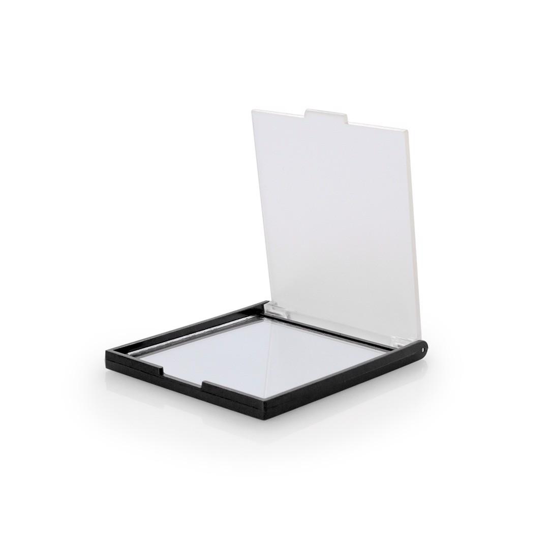 Espejo Marma - Negro