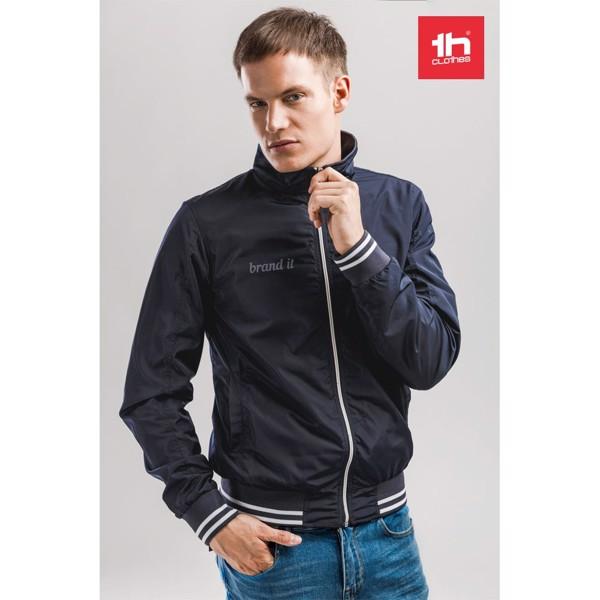 THC OPORTO. Men's sports jacket - Navy Blue / XXL
