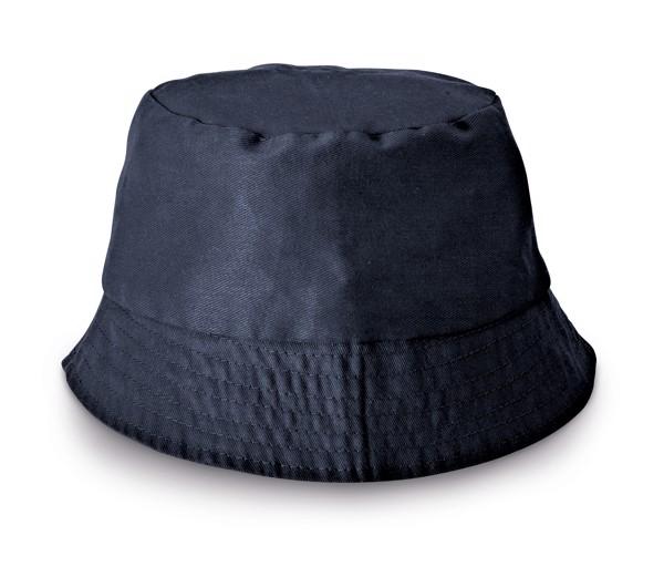 JONATHAN. Bucket hat - Navy Blue